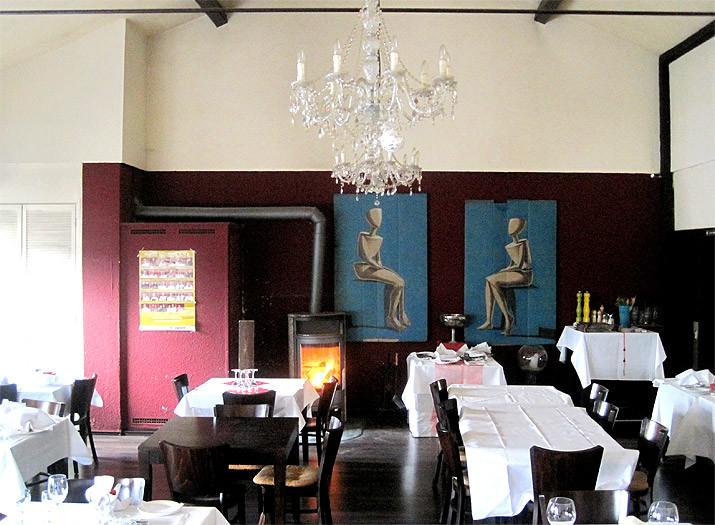 restaurant picasso im ruhrblick feinste spanische k che auf h chstem niveau in witten an der. Black Bedroom Furniture Sets. Home Design Ideas